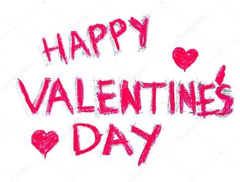 happy valentines day wenskaart conceptuele afbeelding