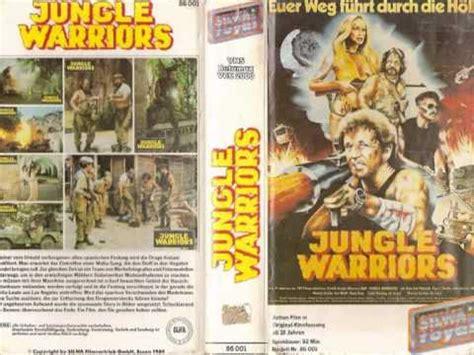 jungle warriors marina arcangeli song sung jungle warriors 1984 theme avi