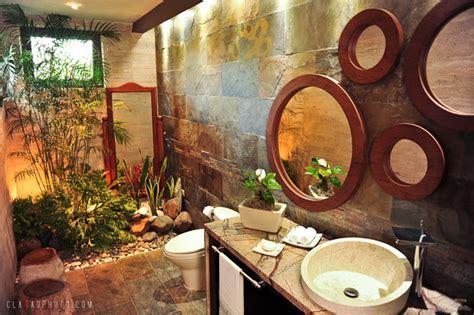 garden bathroom garden bathroom tropical bathroom other metro by