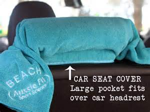 Towel Car Seat Covers Australia Towel Aussie Fit Sport Science