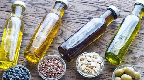 olio argan uso alimentare tipi di olio di semi caratteristiche e propriet 224