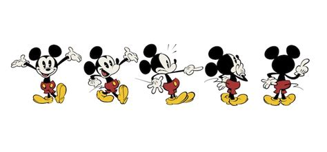 new mickey mickey for your enjoyment oh my disney