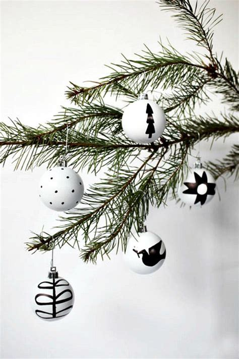 ornaments black 1000 ideas about black trees on