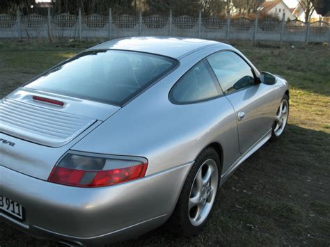 Porsche Carrera 2000 by 2000 Porsche 911 996 Carrera 2 For Sale
