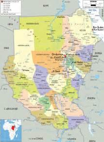 Sudan World Map by South Sudan Map Map Travel Holiday Vacations