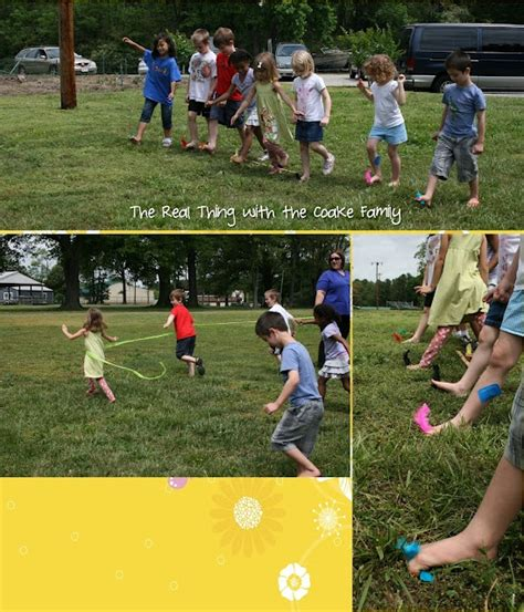 olympics play olympics for preschool movement