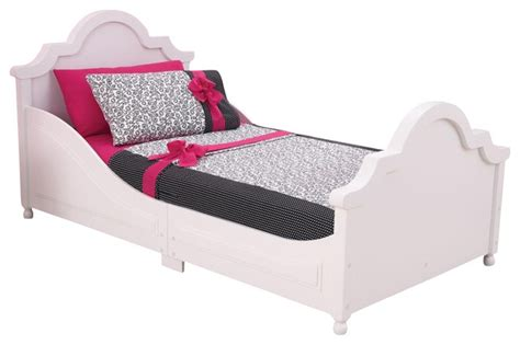 who invented beds contemporary toddler bed by kidkraft homesfeed