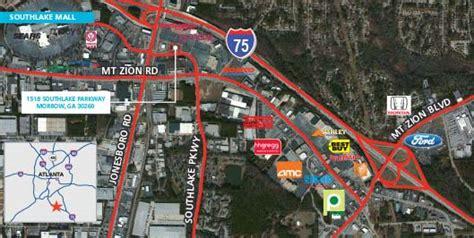 Mattress Firm Southlake by 1518 Southlake Parkway Ackerman Co In Atlanta Ga