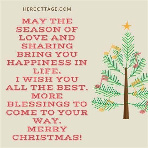 meaningful  funny merry christmas quotes  wishes hercottage