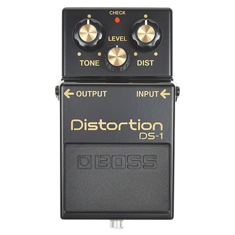 Ds 1 40th Anniversary ds 1 4a 40th anniversary distortion pedal reverb