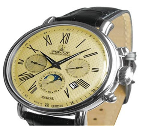 Harga Jam Tangan Merk Aviator arloji asli perbandingan teknologi arloji swiss arloji