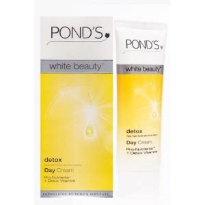 Ponds White Detox Review by Review Pond S White Detox