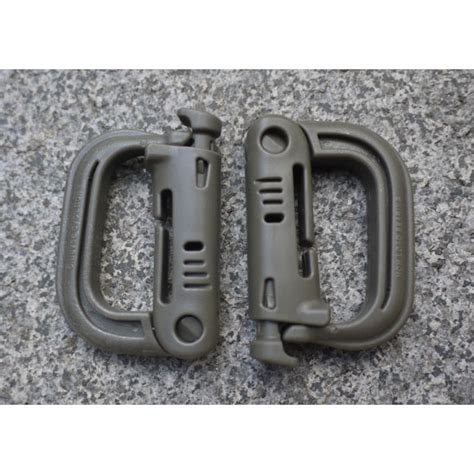 D D Ring Buckle Carabiner With Quickdraw d d ring buckle carabiner with quickdraw black jakartanotebook