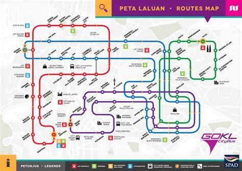 maps  kuala lumpur  tourist maps attraction maps