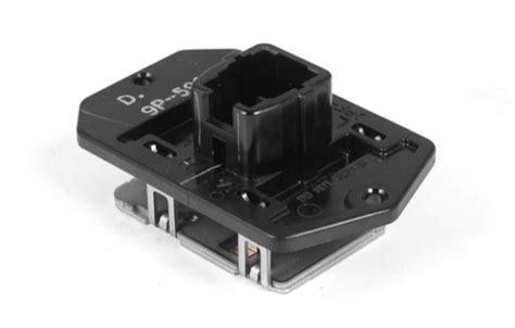 2007 jeep commander cooling fan resistor omix ada 17909 05 heater blower motor resistor for 07 10 jeep 174 compass mk patriot mk quadratec
