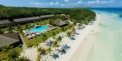 Bohol Beach Club Resort in Panglao Island, Bohol, Philippines