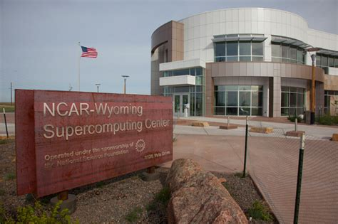 renderings of the nwsc facility ncar wyoming yellowstone nwsc enter the home stretch ucar