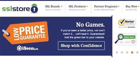 best ssl cert 10 world popular cheap ssl certificate providers iseen lab