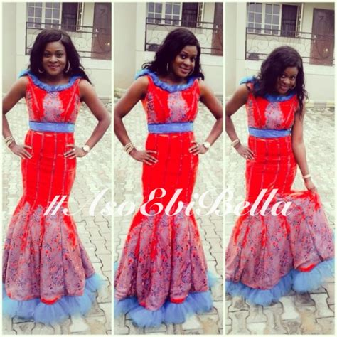 nigeria aso ebi bellanaija weddings presents asoebibella vol 15