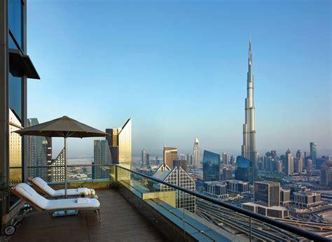 Burj Al Arab Hotel by Arrival In Dubai Vogue Haus