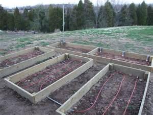 heated raised gardening beds bar j j farms