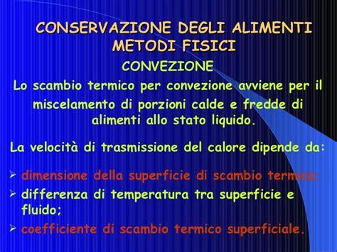 temperatura conservazione alimenti conservazione alimenti