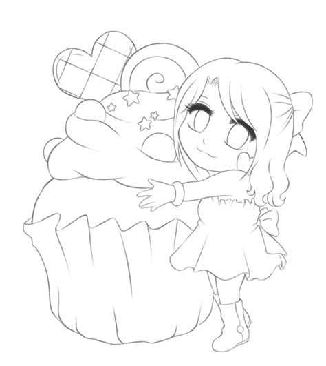 cute chibi coloring pages coloring pages for kids anime manga cute cute chibi coloring pages free coloring pages for kids 2