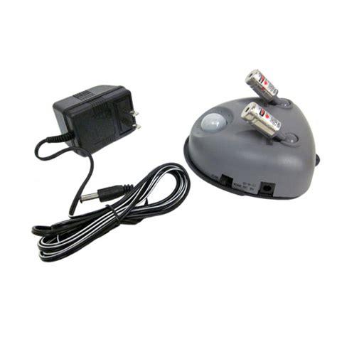 Garage Door Laser Sensor Instapark Dual Garage Door Laser Parking Guide System