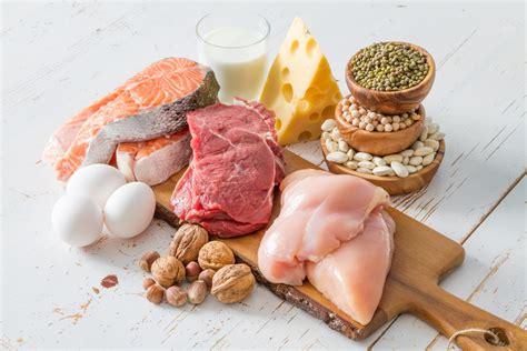 proteine quali alimenti proteine cosa sono e in quali alimenti sono contenute