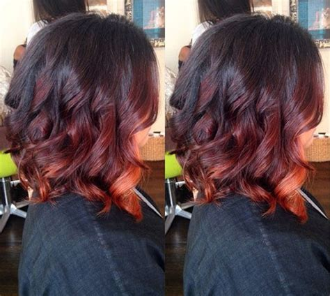 Color Combination Ideas by 20 Amazing Short Balayage Hair Styles Stylish Hair Color