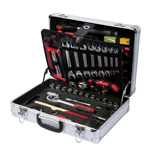 cassetta utensili offerta cassetta utensili metallo 149 pz