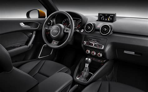 Audi A1 Sportback Innenraum by First Drive Audi A1 Sportback 1 4 Tfsi Photo Gallery