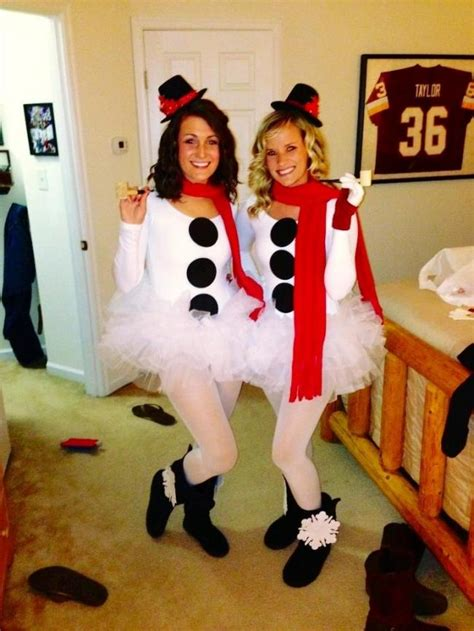christmas themes to dress up homemade snowman costume ideas costumemodels com
