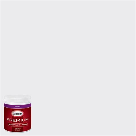 glidden team colors 8 oz nhl 027b nhl ta bay lightning white interior paint sle gld
