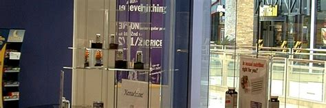 Vanity Blowout Bar Scottsdale by Sdiaz Retail