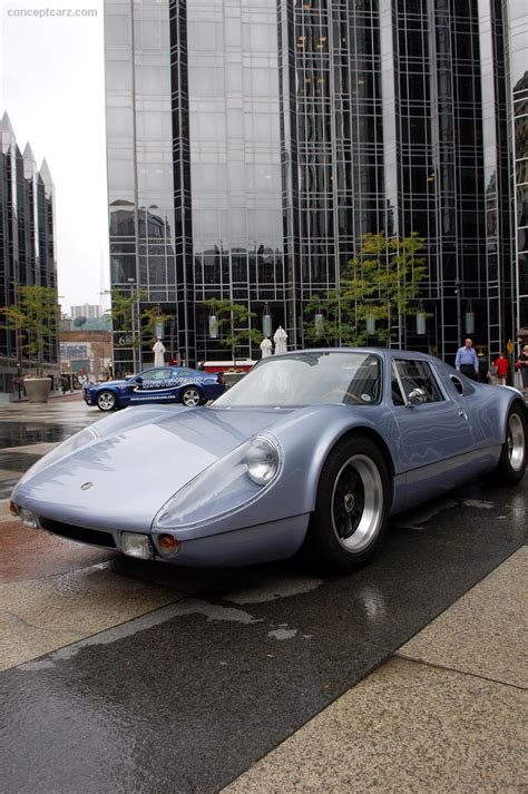 porsche 904 replica 1964 porsche 904 replica at the pvgp downtown parade and