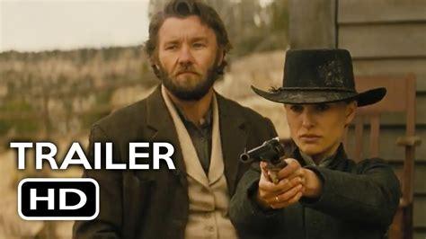 new film cowboy 2015 jane got a gun international trailer 2015 natalie