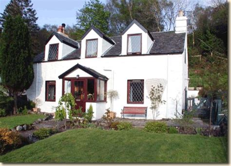 scotland bed and breakfast rowantree cottage bed and breakfast b b reviews deals