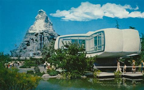 monsanto house of the future the monsanto house of the future disneyland diehard blog