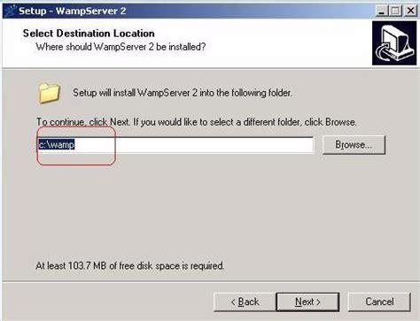 installing drupal xp drupal easyphp installation software free download