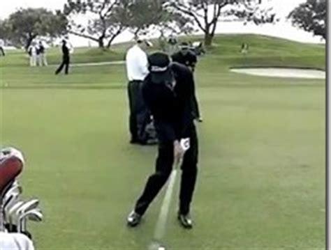 adam scott swing slow motion adam scott golf swing tempo and timing video golf loopy