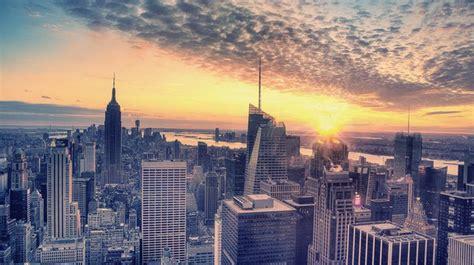 city landscape new york image 619612 on favim
