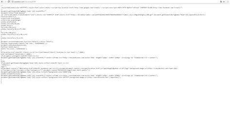 tutorial deface bypass admin tutorial deface dengan bypass admin with js overlay
