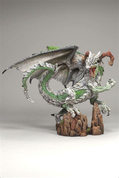Mcfarlane Mcfarlane S Clan 3 mcfarlane toys dragons series 7 warrior clan figure