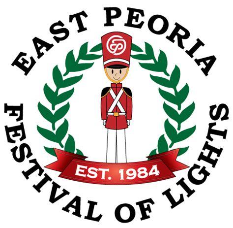 festival of lights 2017 east peoria il east peoria festival of lights eastside centre