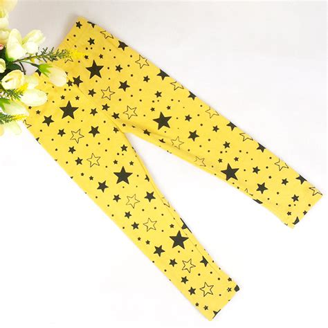 childrens patterned tights uk hot saleswinter leggings kids girl warm stretchy trousers