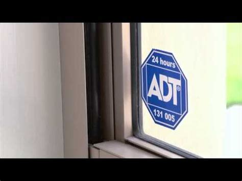 why you should consider adt home security systems adt