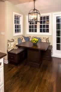 kitchen nook cabinets 24 kitchens with breakfast nooks