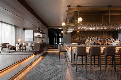 rockwell group designs winter escape piers rooftop lounge archpapercom