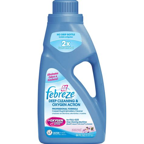Oxy Carpet And Upholstery Cleaner by Febreze Clean And Oxy Solution For Carpets Food